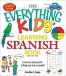 Everything Learning Spanish for Kids