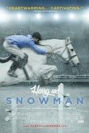 Harry  Snowman