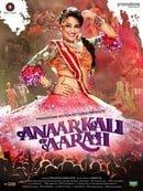 Anaarkali of Aarah