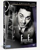 Fellini Narrates: A Discovered Self-Portrait