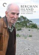 Bergman Island - Criterion Collection