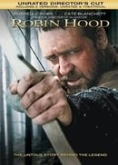 Robin Hood (Single-Disc Unrated Director