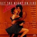 Lambada: Set the Night on Fire