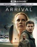 Arrival [UHD/BD/Digital HD Combo]