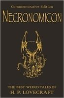 Necronomicon: The Best Weird Fiction of H.P. Lovecraft