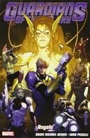 Guardians of the Galaxy, Vol. 2: Angela (Marvel Now)