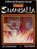 Doctor Strange: Into Shamballa