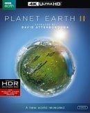 Planet Earth II (4K)