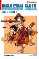 Dragon Ball, Vol. 2