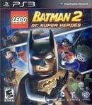 LEGOBatman2: DC Super Heroes