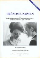 First Name: Carmen                                  (1983)