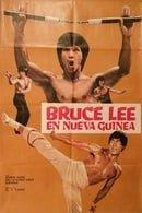 Bruce Li in New Guinea