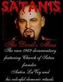 Satanis: The Devil