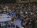 Great Sasuke, Tiger Mask IV, & Shiryu vs. TAKA Michinoku, Gran Naniwa, & Super Delfin (3/16/96)