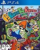 PaRappa the Rapper Remastered Game