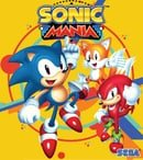 Sonic Mania: Collector