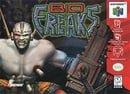 Bio F.R.E.A.K.S. - Nintendo 64