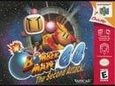 Bomberman 64: The Second Attack! - Nintendo 64