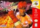 Fighters Destiny - Nintendo 64
