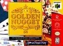 Golden Nugget 64 - Nintendo 64