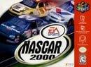 NASCAR 2000 - Nintendo 64