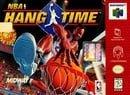 NBA Hangtime - Nintendo 64