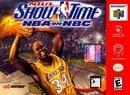 NBA Showtime: NBA on NBC - Nintendo 64