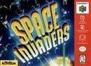 Space Invaders - Nintendo 64