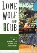 Lone Wolf and Cub 2: The Gateless Barrier