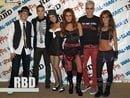 Tour Generación RBD en Vivo