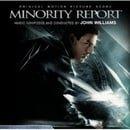 Minority Report:  Original Motion Picture Score
