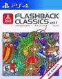 Atari Flashback Classics: Volume 1