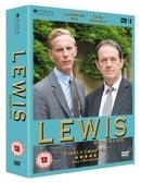 Lewis: Series Five