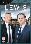 Lewis: Series Nine