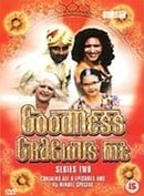 Goodness Gracious Me: Complete Series Two