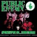 Apocalypse 91: The Enemy Strikes Black