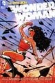 Wonder Woman Vol. 1: Blood (The New 52)