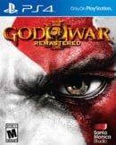 God of War III - Remastered