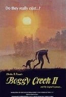 Boggy Creek II: And the Legend Continues