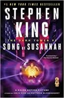 Song of Susannah (The Dark Tower, Book 6)
