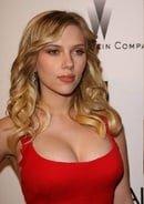 Scarlett Johanssen