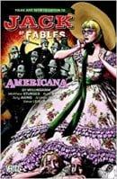 Jack of Fables, Vol. 4: Americana
