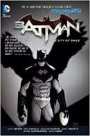 Batman, Vol. 2: The City of Owls (The New 52)