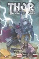 Thor: God of Thunder, Godbomb