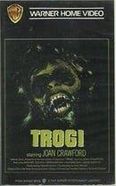 Trog [VHS]