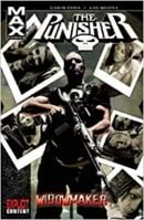 The Punisher (MAX): Vol. 8 - Widowmaker