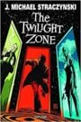 The Twilight Zone Volume 1: The Way Out (Twilight Zone Tp)