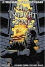 The Twilight Zone Volume 3: The Way Back (Twilight Zone Tp)