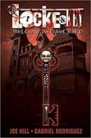 Locke & Key, Volume 1: Welcome to Lovecraft (Locke & Key)