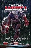 Captain America - Volume 2: Castaway in Dimension Z - Book 2 (Marvel Now)
